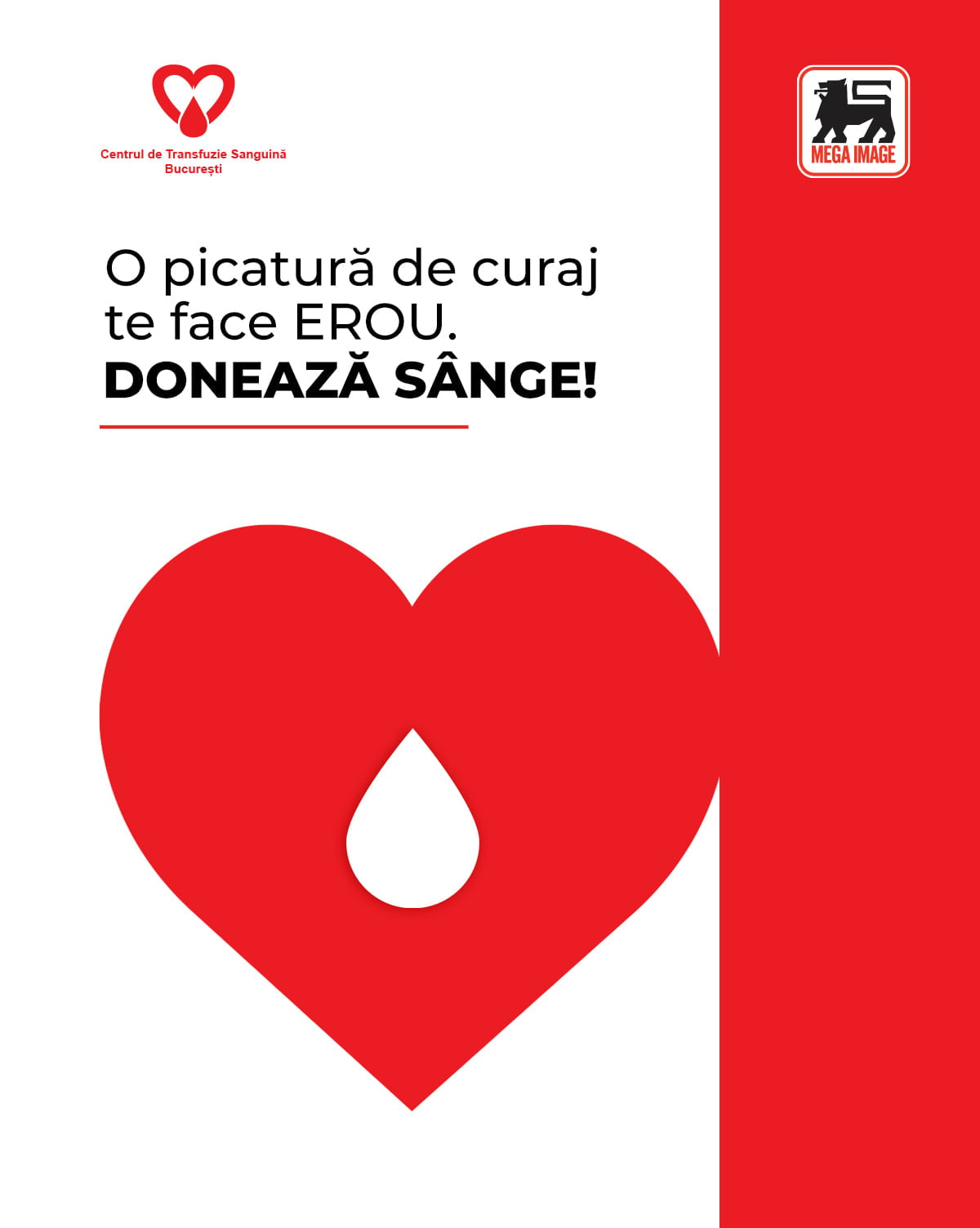 mega image pachete donare sange 07.04.2021